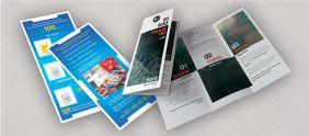 Печать листовок, буклетов, флаеров, плакатов!