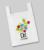 пакеты майка c логотипом заказать
