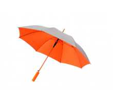 парасольки з логотипом