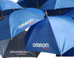 заказать зонтики с логотипом